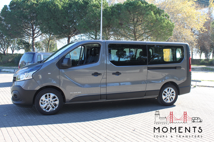 Portugal moments, tours e transfers privado