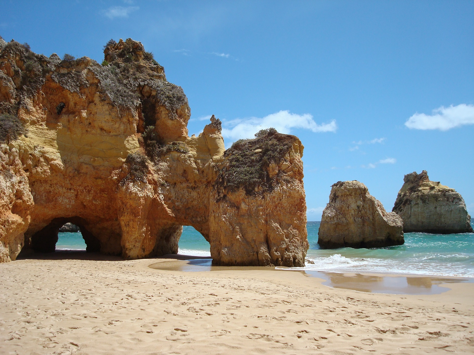tour algarve
